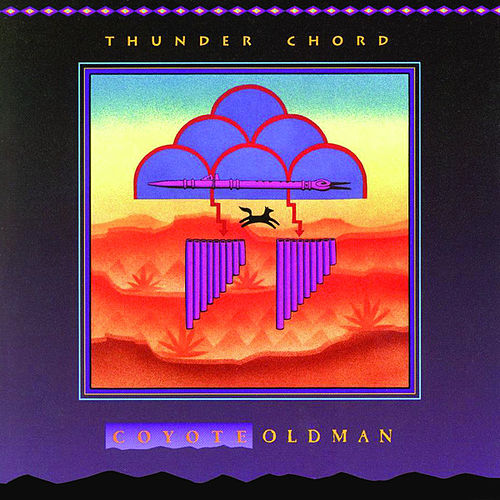 Thunder Chord by Coyote Oldman