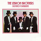Play & Download Distinto Y Diferente by The Lebron Brothers | Napster