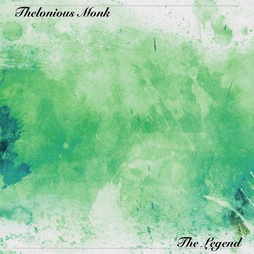 The Legend von Thelonious Monk