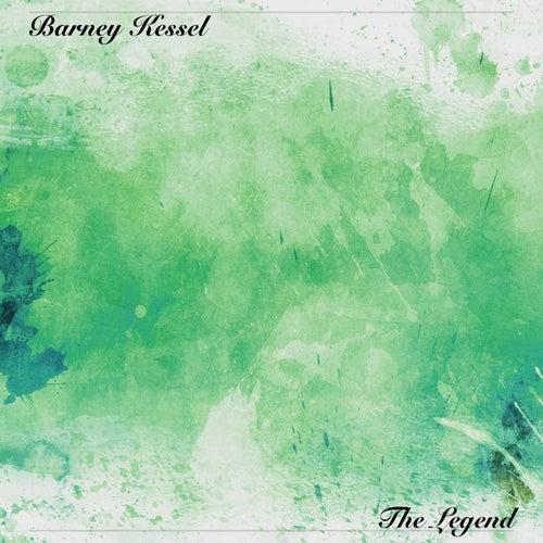 The Legend de Barney Kessel