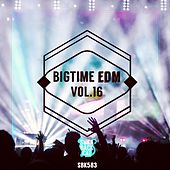 Play & Download Bigtime EDM, Vol. 16 by Various Artists | Napster