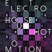 Play & Download Electro House Hot Motion by Various Artists | Napster
