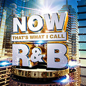 NOW That's What I Call R&B by Various Artists