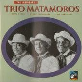 The Legendary Trio Matamoros 1928-1937 by Trío Matamoros