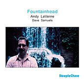 Fountainhead by Dave Samuels