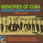 Memories of Cuba by Orquesta Casino De La Playa