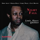 Nightfall by Louis Hayes