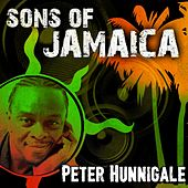 Play & Download Sons of Jamaica by Peter Hunnigale | Napster