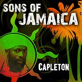 Play & Download Sons of Jamaica by Capleton | Napster