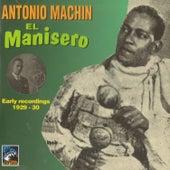 El Manisero by Antonio Machin