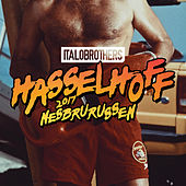 Hasselhoff 2017 by ItaloBrothers
