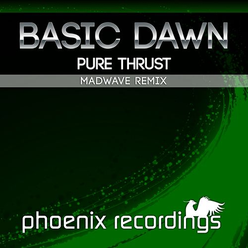 Play & Download Pure Thrust (Madwave Remix) by George Acosta | Napster