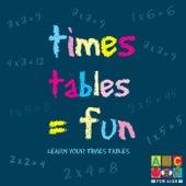 Play & Download Times Tables = Fun by John Kane | Napster