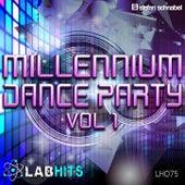 Millennium Dance Party, Vol. 1 by Stefan Schnabel
