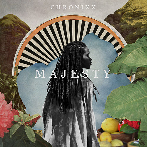 Majesty by Chronixx