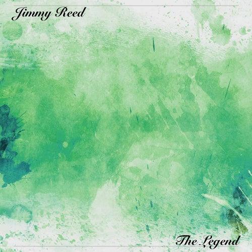 The Legend von Jimmy Reed