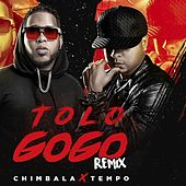 Play & Download To Lo Gogo (Remix) by Chimbala | Napster