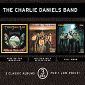 Play & Download Fire on the Mountain/Million Mile Reflections/Full Moon by Charlie Daniels | Napster