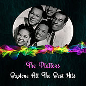 Explore All the Best Hits von The Platters