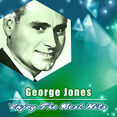 Enjoy the Best Hits by George Jones