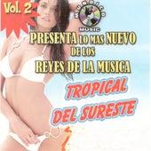 Play & Download Los Reyes de la Musica Tropical Tecladistas, Vol. 2 by Various Artists   Napster