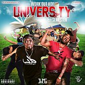 Play & Download Work Out Hoe University - EP by T-Speed | Napster