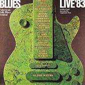 Play & Download American Folk Blues Festival '83 (Live) by Various Artists | Napster