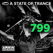 A State Of Trance Episode 799 by Various Artists