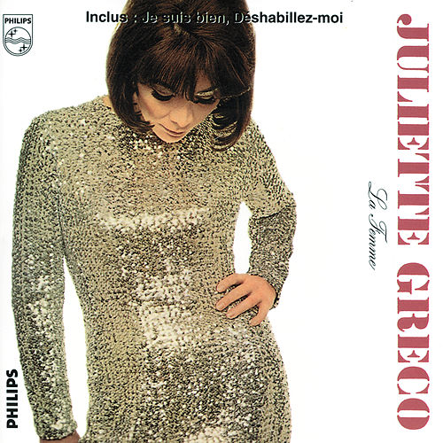 Play & Download La Femme by Juliette Greco | Napster