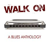 Play & Download Walk On: A Blues Anthology by Various Artists | Napster
