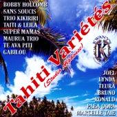Play & Download Tahiti Variétés by Various Artists | Napster