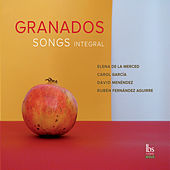 Play & Download Granados: Songs Integral by Various Artists | Napster
