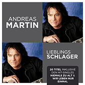 Play & Download Lieblingsschlager by ANDREAS MARTIN | Napster