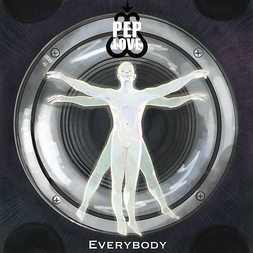 Everybody by Pep Love