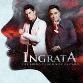 Play & Download Ingrata by Jhon Alex Castaño | Napster