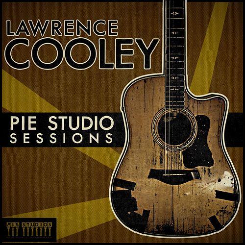 Pie Studio Sessions by Lawrence Cooley