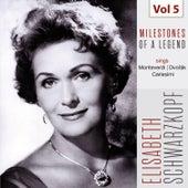 Milestones of a Legend - Elisabeth Schwarzkopf, Vol. 5 von Elisabeth Schwarzkopf (2)