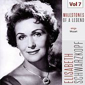 Milestones of a Legend - Elisabeth Schwarzkopf, Vol. 7 von Elisabeth Schwarzkopf (2)