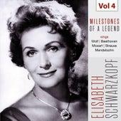 Milestones of a Legend - Elisabeth Schwarzkopf, Vol. 4 von Elisabeth Schwarzkopf (2)