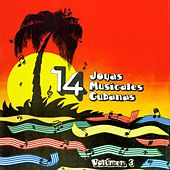 14 Joyas Musicales Cubanas, Vol. 3 by Various Artists