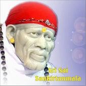 Play & Download Sri Sai Sankirtanmala by Various Artists | Napster
