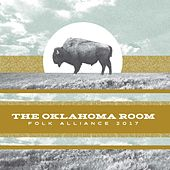 Play & Download The Oklahoma Room at Folk Alliance 2017 by Various Artists | Napster