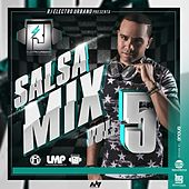 Salsa Mix, Vol. 5 by Galy Galiano