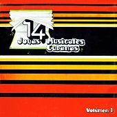 14 Joyas Musicales Cubanas, Vol. 1 by Various Artists