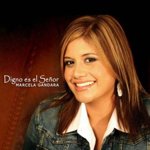 Play & Download Digno Es el Señor by Marcela Gandara | Napster