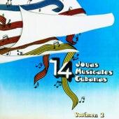 14 Joyas Musicales Cubanas, Vol. 2 by Various Artists