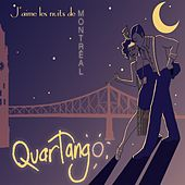 Play & Download J'aime les nuits de Montréal by Quartango | Napster
