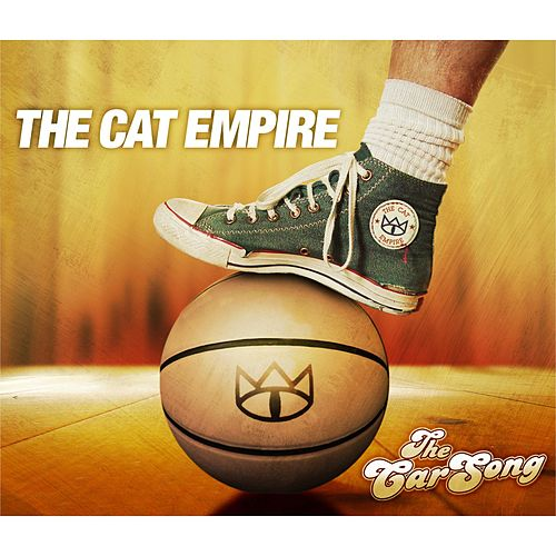 Play & Download The Car Song by The Cat Empire | Napster