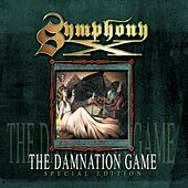 The Damnation Game (Special Edition) von Symphony X