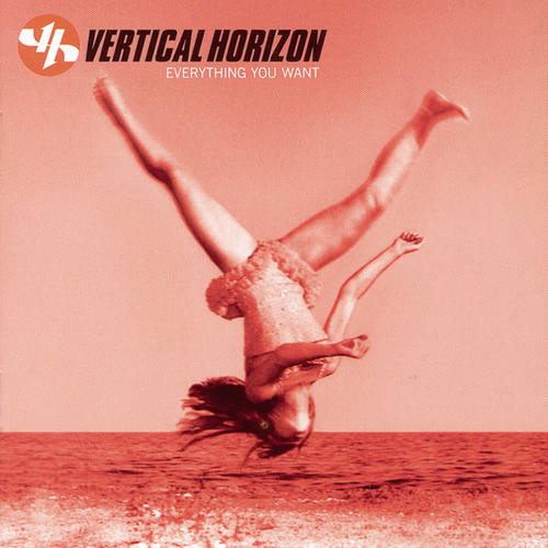 Play & Download Everything You Want by Vertical Horizon | Napster